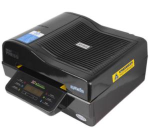 3d Vacuum Press