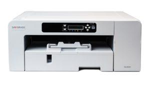 SG800 Sublimation Printer